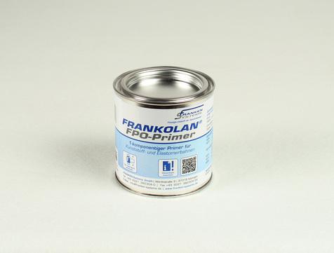 Franken-Systems Primer-FPO 0,3 l für Hochpolymerbahnen