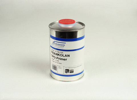 Franken-Systems Primer-TPO 1,0 kg für Kautschuk- und Polymerbahn