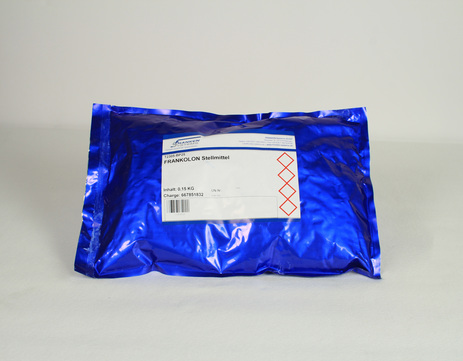 Franken-Systems FRANKOLON Stellmittel 0,6kg 4 Alubeutel 0,15kg im Gebinde