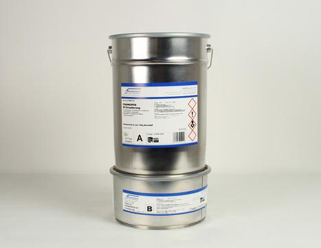 Franken-Systems FRANKOPOX BT-Grundierung 10 kg für mineralische Untergründe