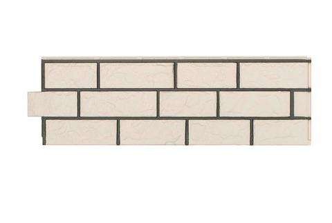 Zierer Bruchstein 1090x345 mm 3,40 m2 je Paket 102,00 m2 je Palette Weiß