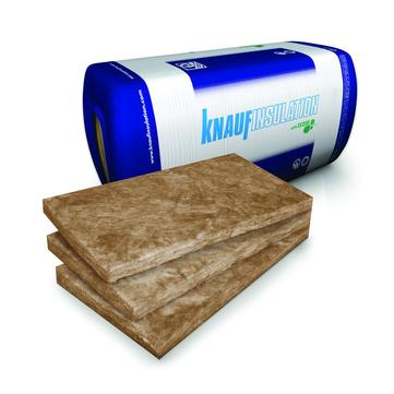 Knauf Insulation Trennwandplatte TP115 80 mm 1250x 625 mm WLS 040
