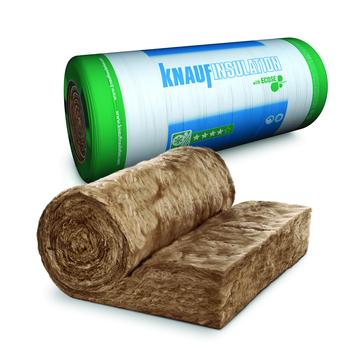 Knauf Insulation Universaldämmrolle Classic 120 mm 1200x 4400 5,28 m2 je Paket WLS 035