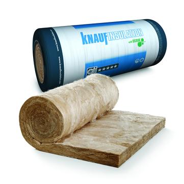 Knauf Insulation Untersparrendämmrolle TI432U 40 mm 10,30x1,20 m WLS 032