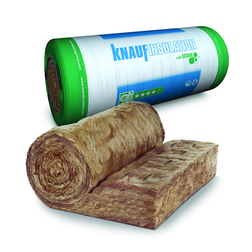 Knauf Insulation Unifit TI135U 100 mm 1,2x5,20 m WLS 035