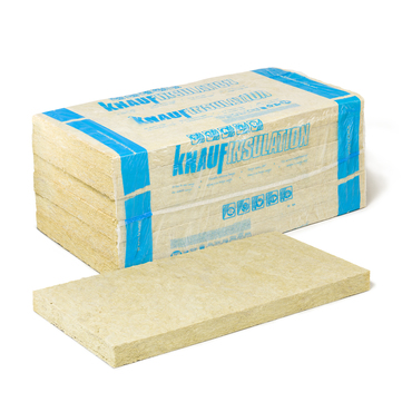 Knauf Insulation Klemmplatte KP/HB 200mm 1200x570mm WLS 035