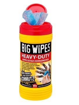 Masc Reinigungstücher Big Wipes