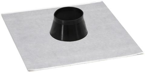 Eisedicht Leitungsmanschette RGD90 90-100 mm mit Vlies-Butyl 4 Stück je Paket