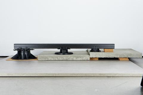NATURinFORM Dachschutz-Kork 3x250x250 mm 10 Stück/Karton