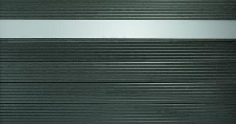 NATURinFORM Fenstermodul Acryl 1-fach Titangrau