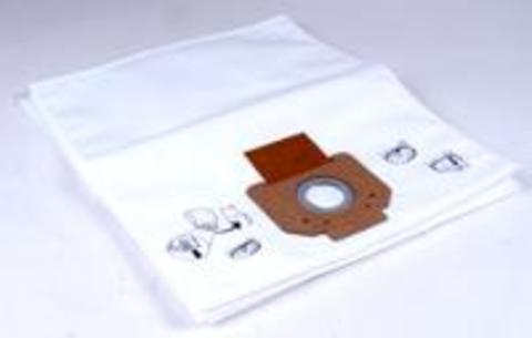 NAL Filtersack ATTIX30 2-lagig