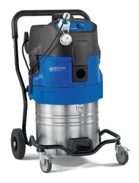 Nilfisk Wassersauger Attix 751-61 302001529 1500 Watt 70 l