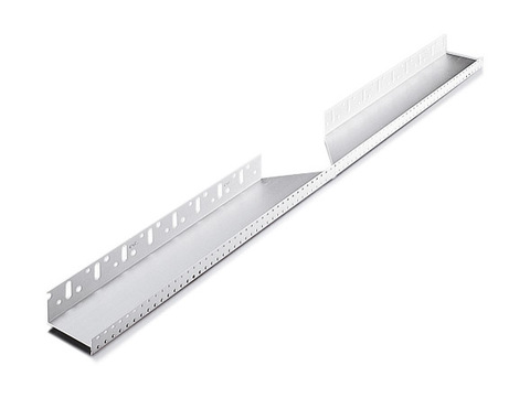 GUTEX Sockelabschlussleiste Ecke 63 mm