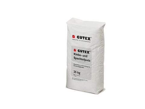 GUTEX Klebe- und Spachtelputz 25 kg/Sack