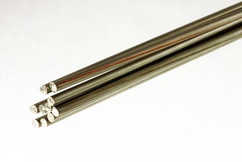 Chemet Lotstab TK-3 6,0x500 mm Kupfer
