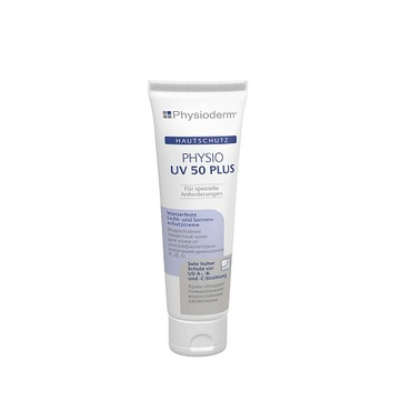 Intra Sonnencreme UV50 Plus 100 ml physio