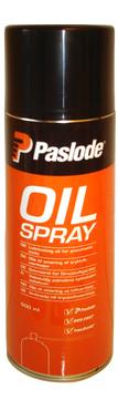 ITW Öl-Spray für Druckluftgeräte Nr.151299 500 ml