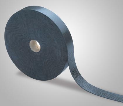 IVT Nageldichtband Standard Spezial 50 mm 30 m einseitig klebend Anthrazit