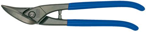 Bessey Tool Idealschere 280 mm links Edelstahl D216-280L Blau