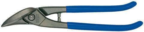 Bessey Tool Idealschere 260 mm rechts Edelstahl D216-260R Blau