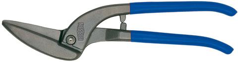 Bessey Tool Pelikanschere 300 mm links Edelstahl D218-300L Blau