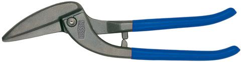 Bessey Tool Pelikanschere 300 mm rechts Edelstahl D218-300R Blau