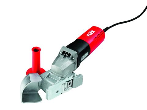 FLEX Rinnenhalter-Einlaß für F1109 710 Watt