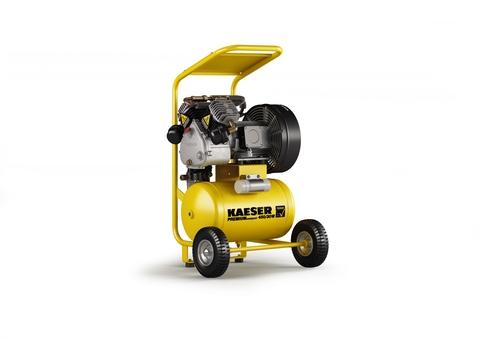KAE Kompr.Premium comp.450/30W 450l/  4l Behälter f.Baunebeng.