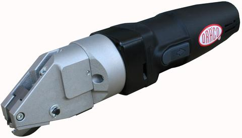 DRÄ Blechschere elektro 3514-2 500 Watt bis 2,00mm