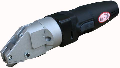 DRÄ Blechschere elektro 3514-7R 500 Watt bis 2,00mm,r.min.45mm