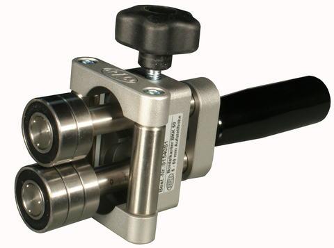 Draenert Bördel- und Kurvenkanter BKK50 5-50 mm 0-90 Grad