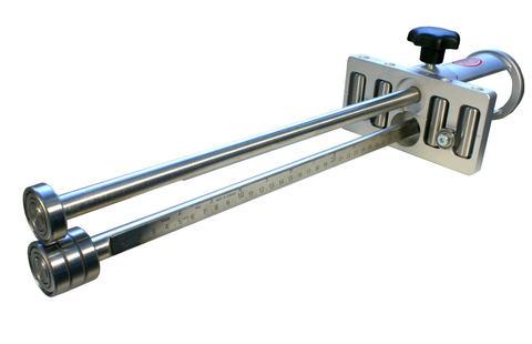 DRÄ EcO-Bender3 5-350mm 0-90° kpl.m.O-Griff