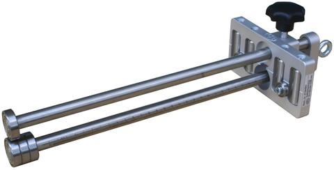 DRÄ EcO-Bender3 5-350mm 0-90° o.O-Griff