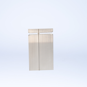 ALURAL Dachrand SB 100 Verbinder Aluminium