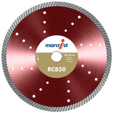 MAC Trennsch.RC850 230x22,23mm DIAM Dachpfannenscheibe
