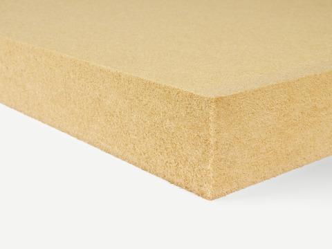 GUTEX Dämmplatte Thermoroom 40 mm 500x1200 mm rundum stumpfkantig WLS 040