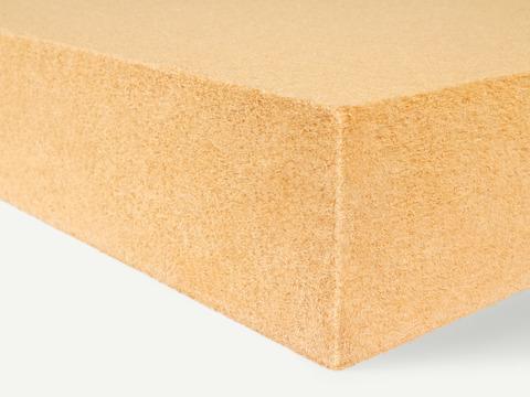 GUTEX Dämmplatte Thermosafe-wärmgedämmt 100 mm 600x1250 mm rundum stumpfkantig WLS 042