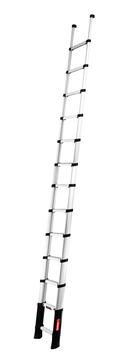 GKN Teleskopleiter 4,10m 13Spr. Prime Line