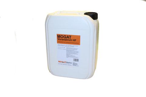 MOGAT Voranstrich Bitumen HF 10 l auf Emulsionsbasis