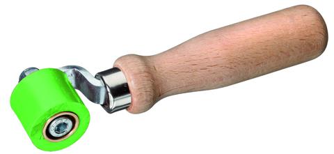 FREUND Andrückrolle 33x28 mm 04222028 kugelgelagert einseitig