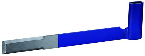 FREUND Stichaxt 450x45 mm 00170450 mit Seitenfasen