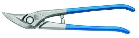 FREUND Blechschere 260 mm rechts kombiniert 01252260 Edelstahl V2A