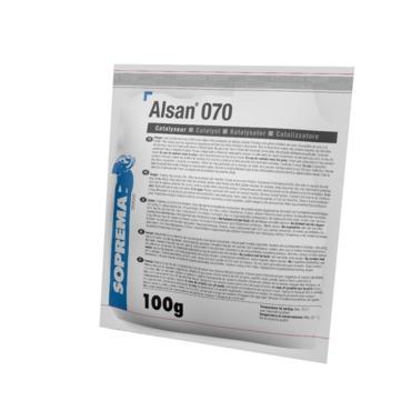 SOPREMA Alsan 070 Katalysator 1 kg im Karton