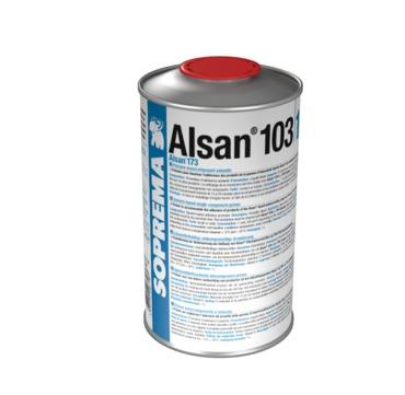 SOPREMA ALSAN 103 Primer 1 kg 1-K TPO/FPO-Spezial Grundierung
