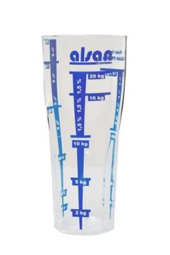 SOPREMA ALSAN Cup Dosierungshilfe 500 ml