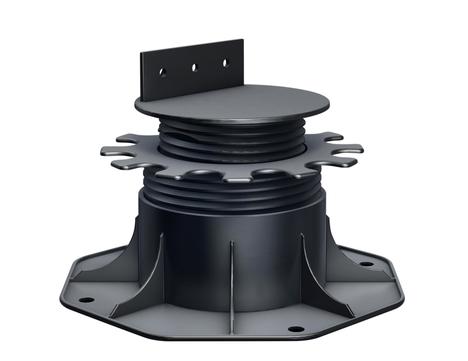 HECO Justierfuß 60-150 mm 24 Stück