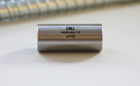 HEC Messhülse MMS-10 für Mehrfachverwendung