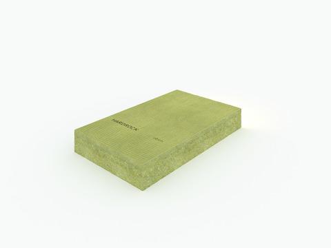 Rockwool Mineralwoll Dämmplatte Hardrock 60 mm 1000x 600 mm WLS 040