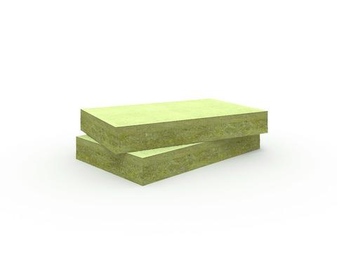 Rockwool Hochbau Kellerplatte Planarock TOP 100 mm 1000x625 mm WLS 035