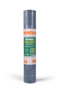 Kebulin Kebuself KD (kaltselbstklebende Dampfsperrbahn)
